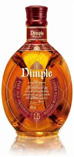 The Dimple Pinch Scotch 15 Year 750ml